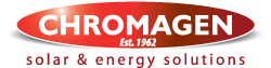 Chromagen Gas and Electric Hot Water Systems