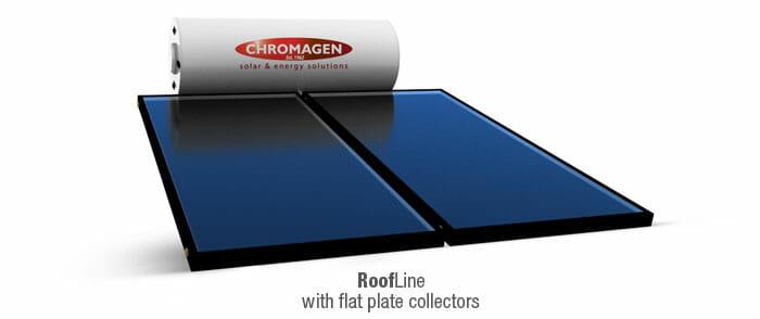 Chromagen_Solar_Roof Mounted