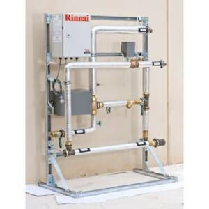 Rinnai_Commerical_Warm Water Valve