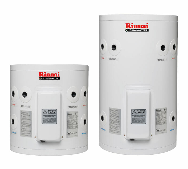 Service Hot Water : Rinnai hot water systems same day service