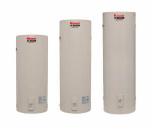 Rinnai Hotflo Electric 250L, Rinnai Hotflo Electric 315L, Rinnai Hotflo Electric 400L
