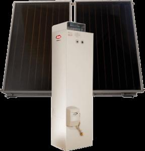 Dux Sunpro 305 gas boosted solar hot water heater