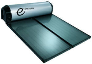 Edwards L series Solar Hot Water heater