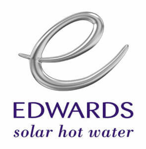 Edwards Solar Hot Water Systems