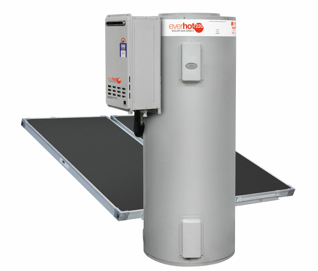 rheem 125 litre hot water system. everhot-solar-gas-boosted-hot-water-heater rheem 125 litre hot water system d