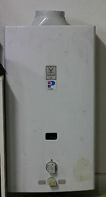 Instantaneous Water Heater >> Instantaneous Hot Water & Continuous Flow Hot Water Heaters |Same Day Hot Water Service