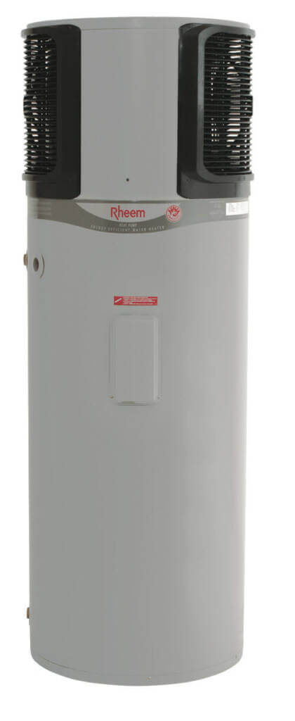 Rheem_Heat Pump_HDi310