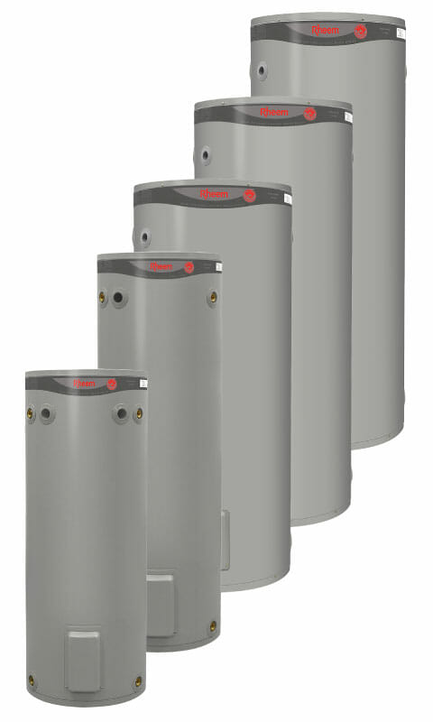 rheem electric hot water system prices. rheemglas® 125l, 160l, 250l, 315l, 400l rheem electric hot water system prices e