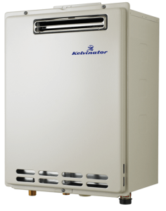Kelvinator Continuous Flow Hot Water System