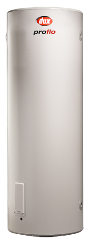 Dux Electric 160L Proflo water heater