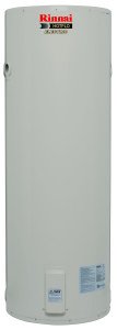Rinnai Hotflo Electric 315 litre hot water heater
