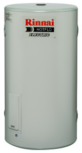 Rinnai Hotflo Electric 80 litre hot water heater