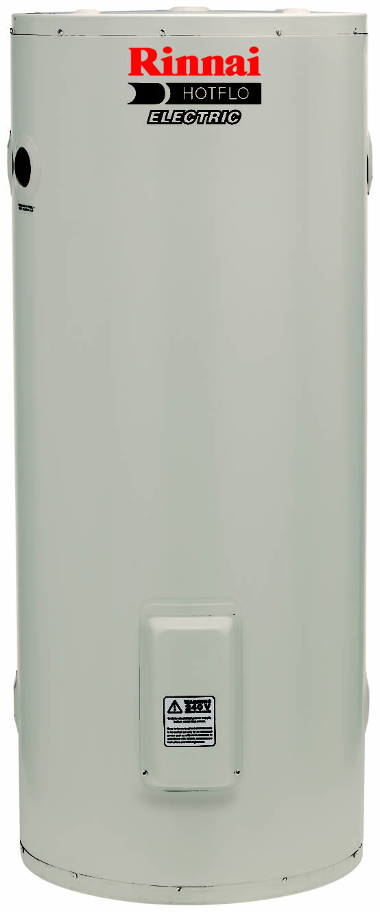 Rheem Electric Water Heaters Buy Rinnai Hotflo 125L Electric Hot Water Heaters