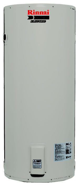 250L Rinnai Electric Hotflo water heater