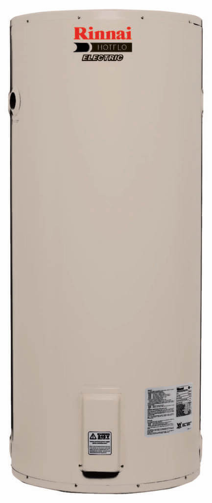 Buy Rinnai Hotflo 250l Twin Element Electric Hot Water Heater