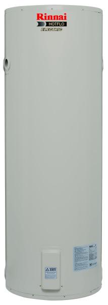315L Rinnai twin element heater