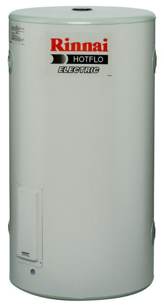 80L Rinnai Electric Hotflo Heater