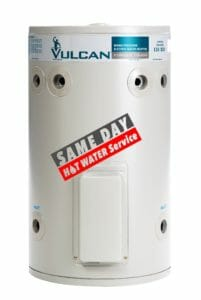 Vulcan Electric 50L