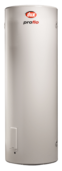 Dux Proflo 315L twin element water heater