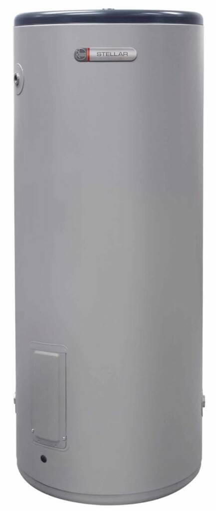 Buy Rheem 125l Electric Hot Water Heater Made Of Stainless