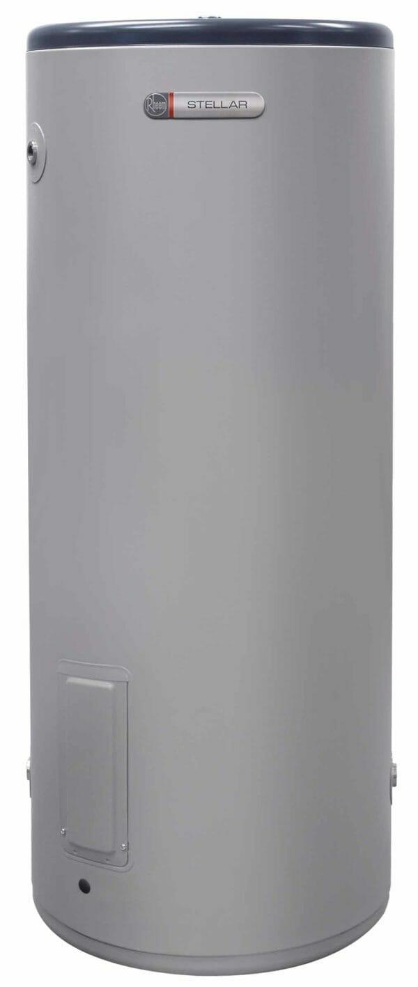 125L Rheem Stellar Stainless Steel Electric water heater