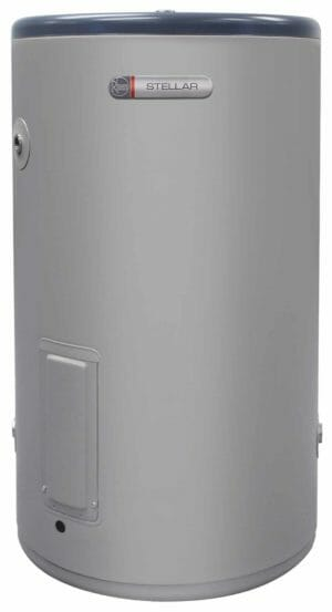 80L Rheem Stellar Stainless Steel Electric water heater