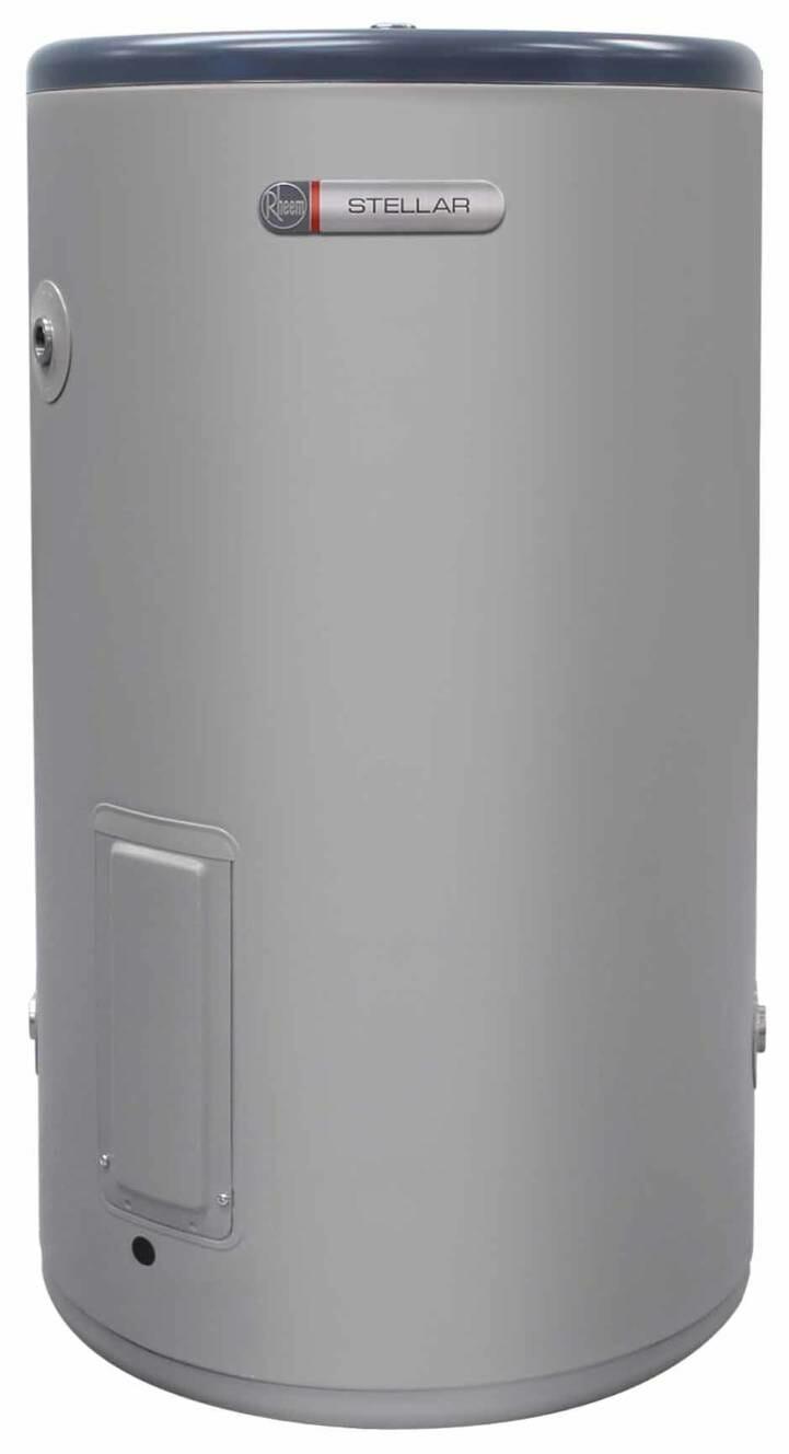 Buy Rheem 80 Litre Stainless Steel Electric Hot Water Heaters