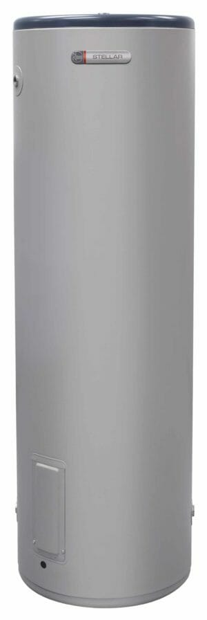 Rheem 160L hot water heater
