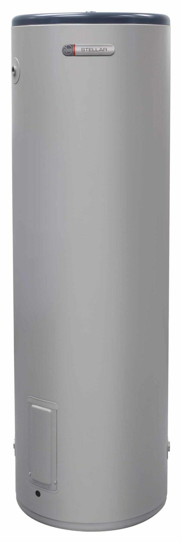 Rheem 160L hot water heater