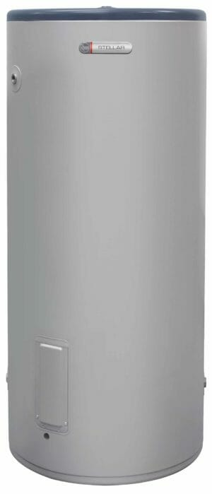 Rheem Stellar 250 litre Stainless Steel Electric water heater