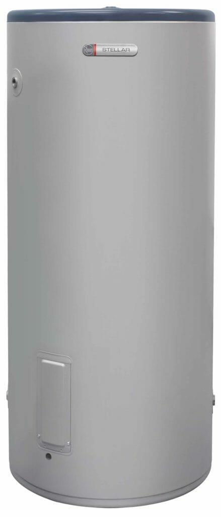Buy Rheem 250l Twin Element Stainless Steel Hot Water Heater