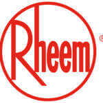 Rheem® Hot Water Heaters