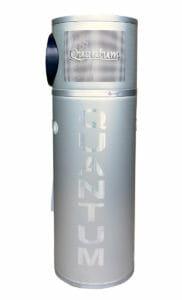 Quantum Heat Pump Compact 150L