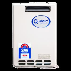 Quantum Continuous Flow 20 litres/minute