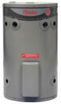 Rheem 50L electric hot water system