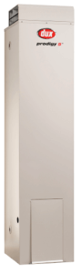 Dux Prodigy 5 gas hot water heater