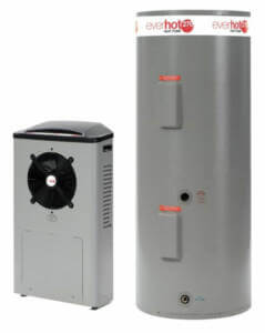 Everhot-325-heat-pump-hot-water-cylinder