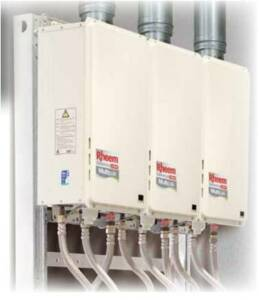 Rheem_Commercial_Continuous Flow
