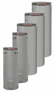 Rheemglas® 125L, 160L, 250L, 315L, 400L