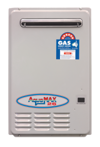 AquaMax Continuous Flow Hot Water System