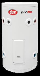 Dux 50L proflo heater price