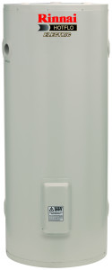 Rinnai Hotflo Electric 125 litre hot water heater