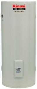 Rinnai Hotflo Electric 125 litre hot water heater
