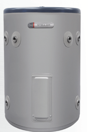 Rheem 50 litre electric hot water heater