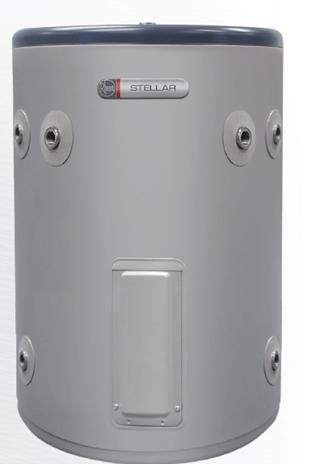Rheem 50 litre electric hot water heater