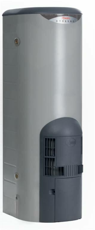 Buy Rheem Stellar 330l Gas Hot Water Heaters Same Day