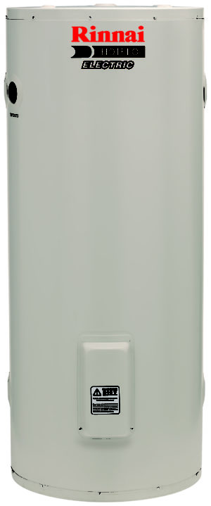 125L Rinnai Electric Hotflo heater