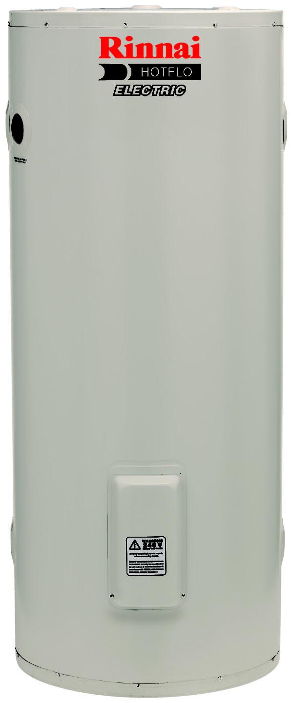 125L Rinnai Electric Hotflo heater