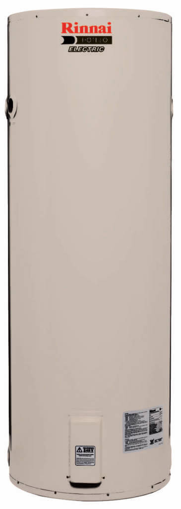 315L rinnai hotflo electric heater