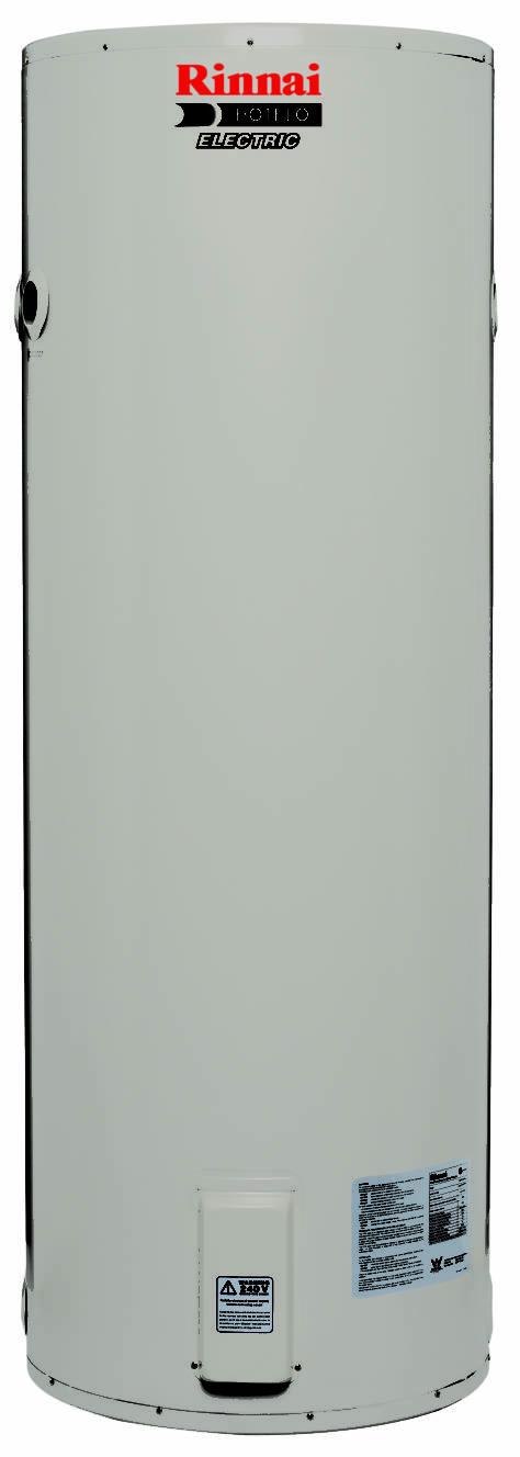 Buy Rinnai Hotflo 315l Twin Element Electric Hot Water Heater